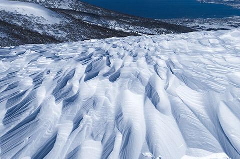 最凶の悪雪。シュカブラ地獄。